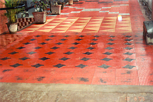 ceramic tiles manufacturers in india,Concrete Tiles