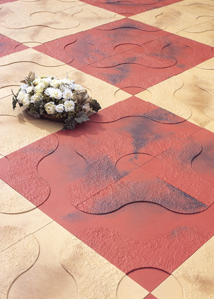 concrete,Floor Tiles,concrete tile manufacturers in india,Courtyards ...