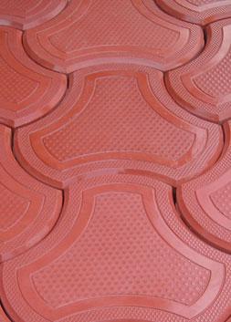 Concrete Pavers Decorative Tiles